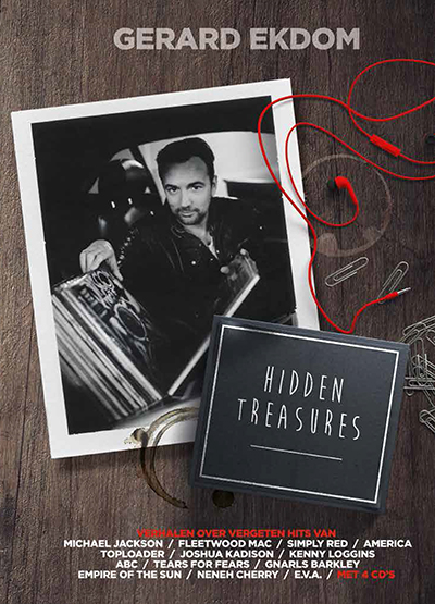 Hidden treasures Gerard Ekdom