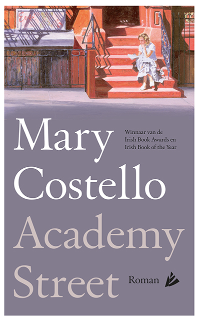 Academy Street Mary Costello