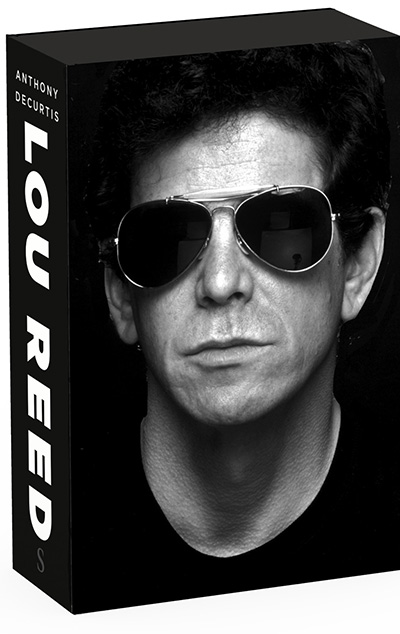 Lou Reed Anthony Decurtis
