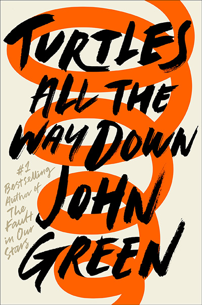 The Turtles all the way down John Green