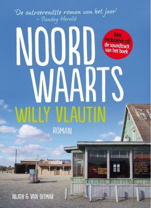 Noordwaarts (+CD) Willy Vlautin